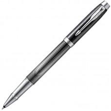 Ручка-роллер Parker (Паркер) IM Premium SE Metallic Pursuit CT