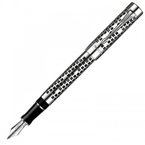 Перьевая ручка Parker (Паркер) Duofold Senior Limited Edition в Ростове-на-Дону