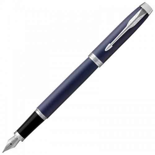 Перьевая ручка Parker (Паркер) IM Core Blue CT F в Ростове-на-Дону