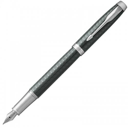 Перьевая ручка Parker (Паркер) IM Premium Pale Green CT F в Ростове-на-Дону