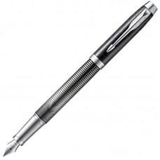 Перьевая ручка Parker (Паркер) IM Premium SE Metallic Pursuit CT F