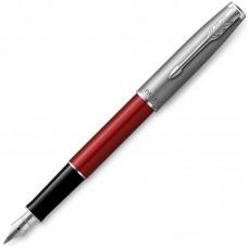Перьевая ручка Parker (Паркер) Sonnet Core F546 Red CT F
