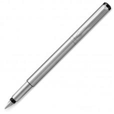 Перьевая ручка Parker (Паркер) Vector Standard Stainless Steel CT F