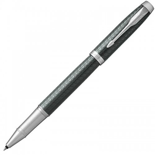 Ручка-роллер Parker (Паркер) IM Premium Pale Green CT в Ростове-на-Дону