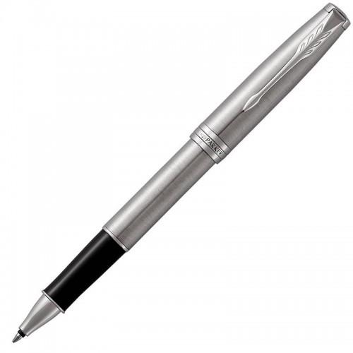 Ручка-роллер Parker (Паркер) Sonnet Core Stainless Steel CT в Ростове-на-Дону