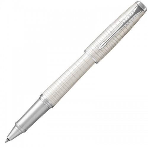 Ручка-роллер Parker (Паркер) Urban Premium Pearl Metal CT в Ростове-на-Дону