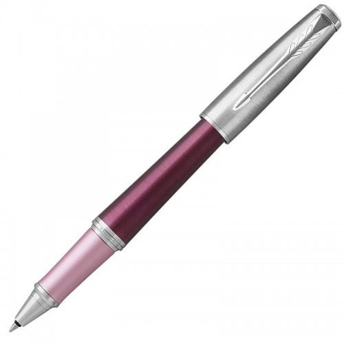 Ручка-роллер Parker (Паркер) Urban Premium Dark Pink CT в Ростове-на-Дону