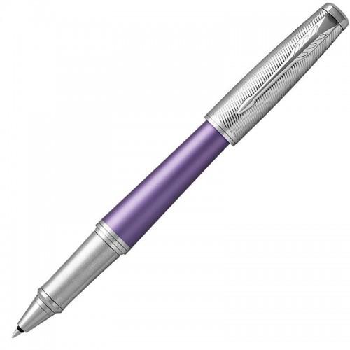 Ручка-роллер Parker (Паркер) Urban Premium Violet CT в Ростове-на-Дону
