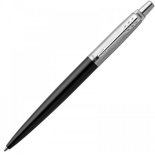 Шариковая ручка Parker (Паркер) Jotter Core Bond Street Black CT в Ростове-на-Дону