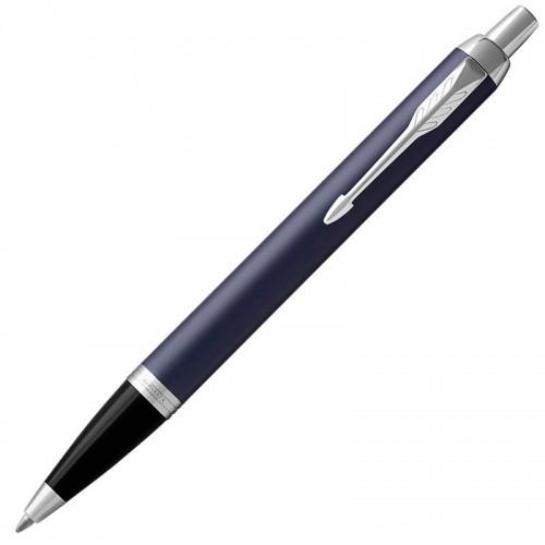 Шариковая ручка Parker (Паркер) IM Core Blue CT в Ростове-на-Дону