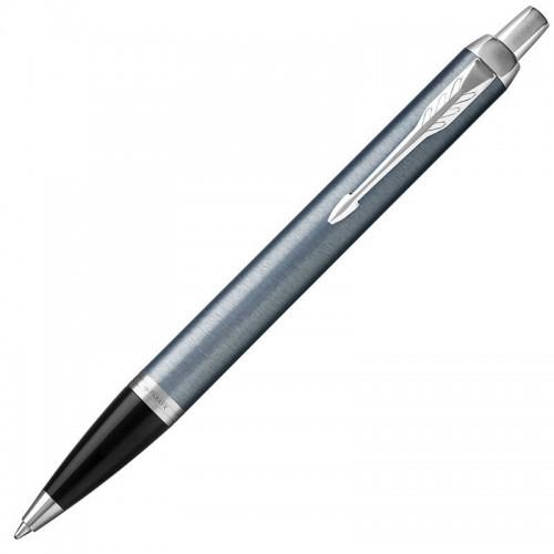Шариковая ручка Parker (Паркер) IM Core Light Blue Grey CT в Ростове-на-Дону
