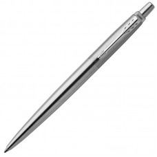 Шариковая ручка Parker (Паркер) Jotter Core Stainless Steel CT
