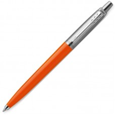 Шариковая ручка Parker (Паркер) Jotter Color Orange M блистер