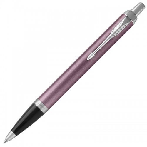 Шариковая ручка Parker (Паркер) IM Core Light Purple CT в Ростове-на-Дону
