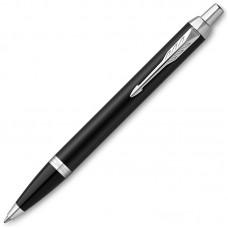 Шариковая ручка Parker (Паркер) IM Essential K319 Matte Black CT