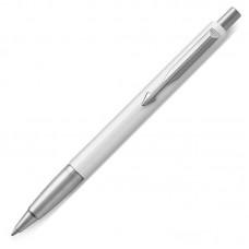 Шариковая ручка Parker (Паркер) Vector Standard White CT