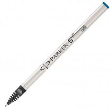 "Синий стержень для ручки ""5й пишущий узел"" Parker (Паркер) 5th F Blue"